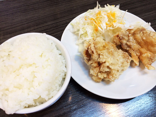 栗ちゃんラーメン 紺屋町店